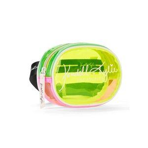Neon belt bag